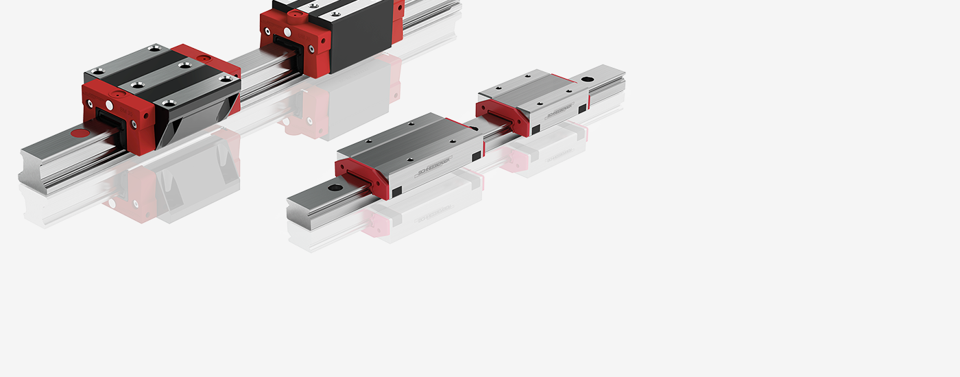 SCHNEEBERGER AG | Linear Technology