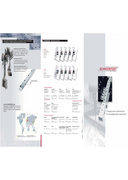 Special components Product catalog - Special components to customer specifications