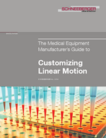 White Paper - The Medical Device Maker's Guide to Customizing Linear