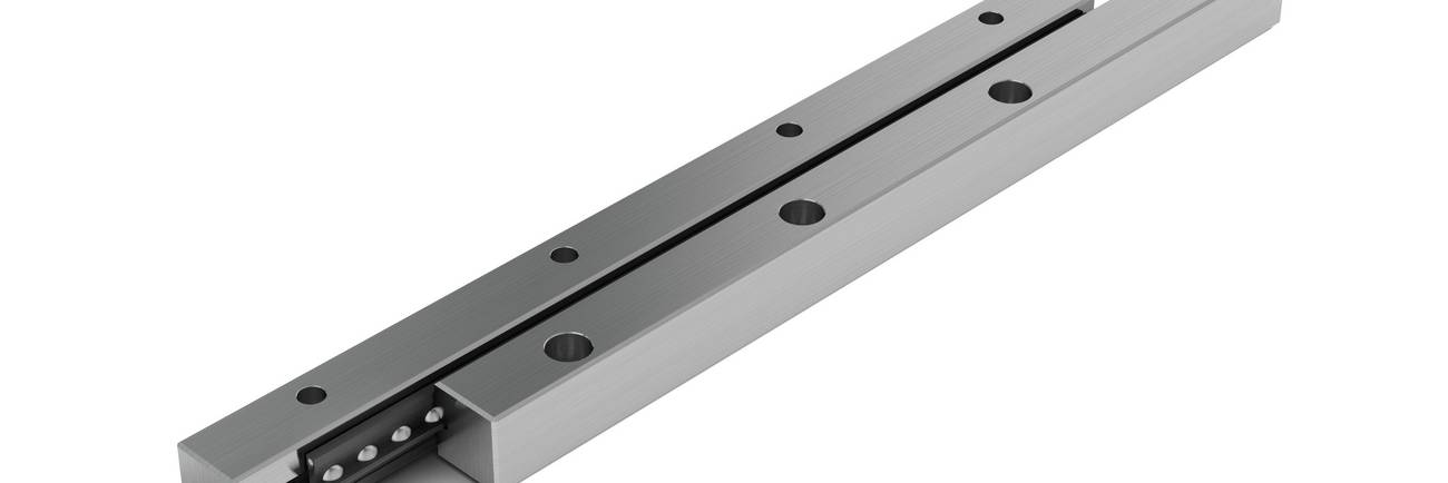 SCHNEEBERGER linear bearings and recirculating units